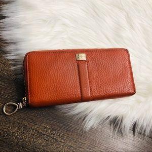 Cole Haan ‼️leather wallet